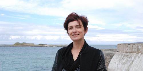 Anne Emmanuelle Kervella, coordinatrice du groupe de travail sur les aspects légaux de la bioprospection dans le cadre d'OCEANOMICS